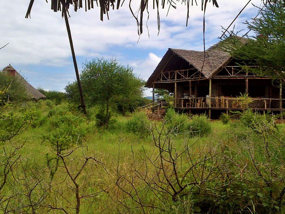 Pumziko Safari & Wellness Lodge Review