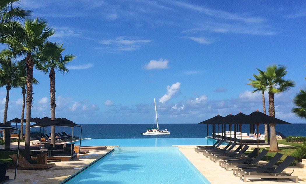 Gansevoort Dominican Republic, Playa Imbert Review
