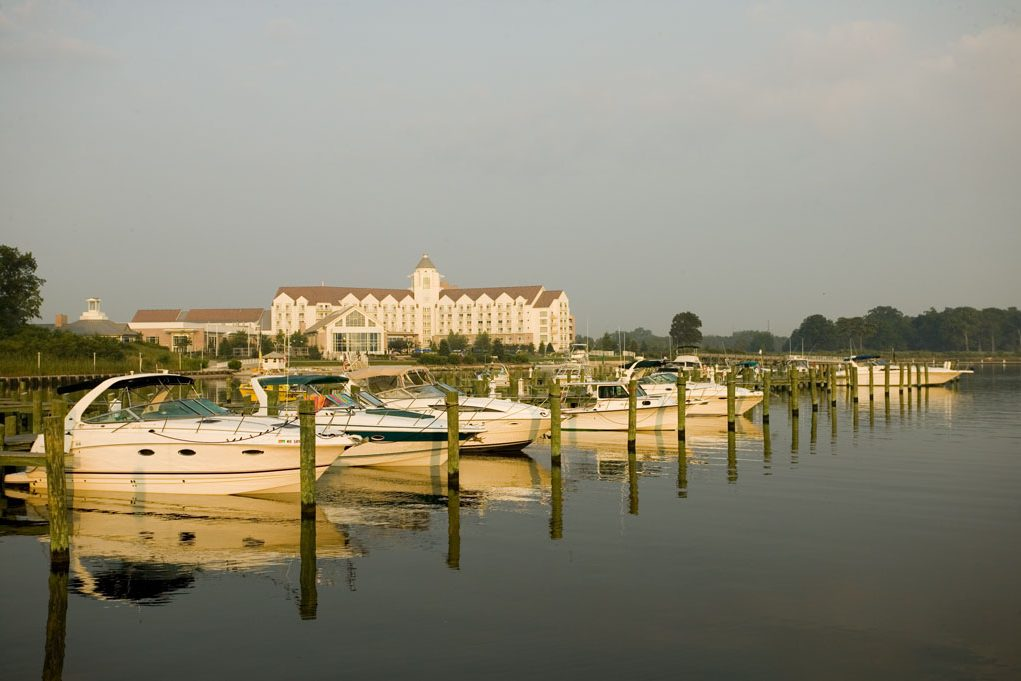 Hyatt Regency Chesapeake Bay Review Maryland