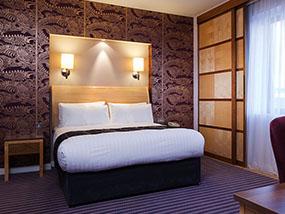 2 nights at Clayton Hotel Belfast, Northern Ireland