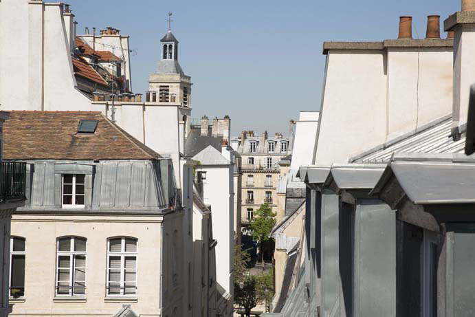 Hotel Dupond-Smith Review, Paris