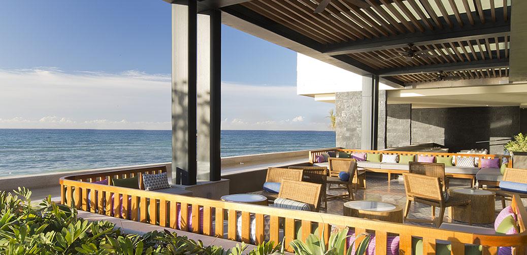 Grand Hyatt Playa del Carmen Review