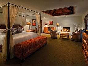2 nights at Hermosa Inn, Scottsdale, Arizona