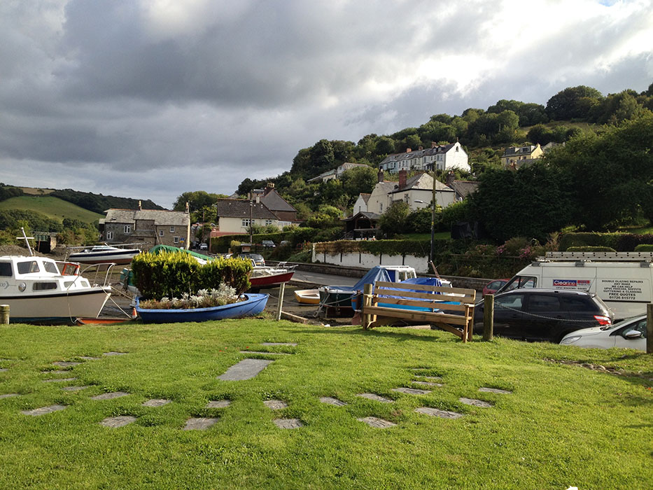 Luxury Riverside Cottage Retreat In Golant Cornwall