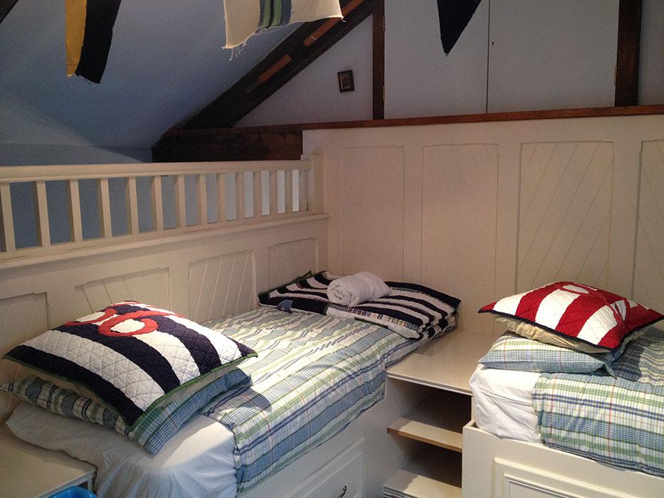 Luxury Riverside Cottage Retreat In Golant Cornwall