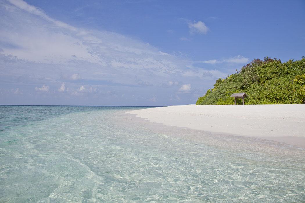 Makunudu Island, Maldives Review