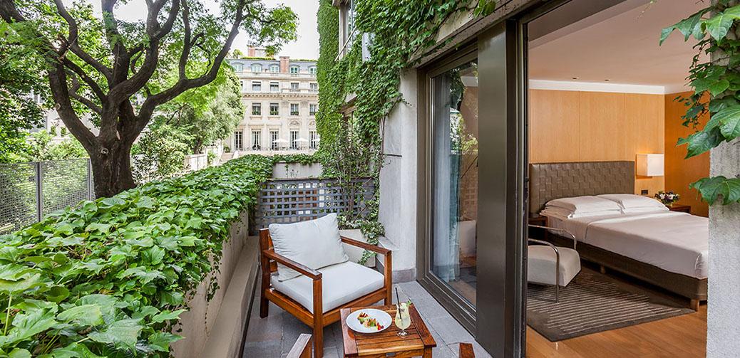 Palacio Duhau – Park Hyatt Buenos Aires Review