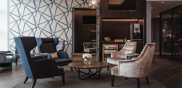 Review Of Clubrooms From No1 Lounges At Gatwick South Terminal