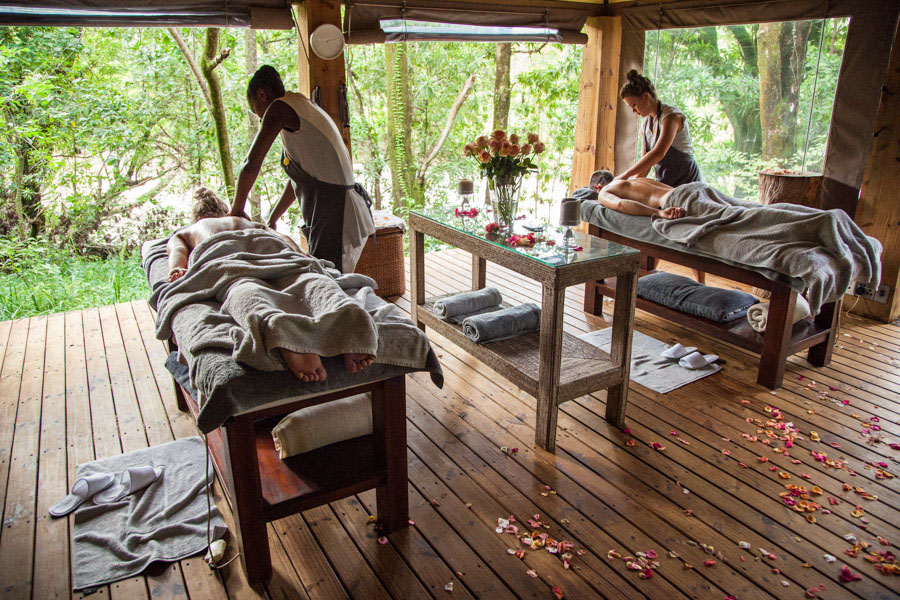 Summerfields Rose Retreat and Spa Review