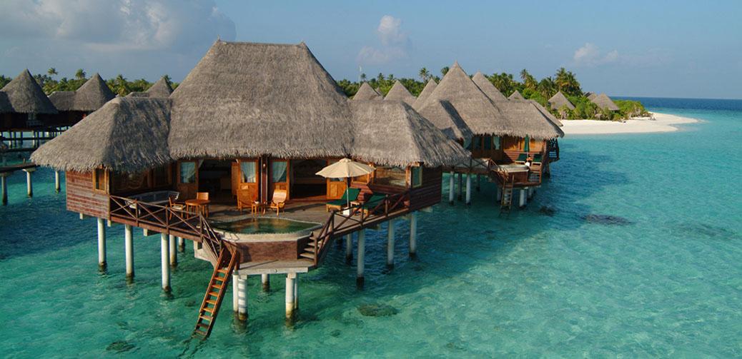 Win 7 Nights At Coco Palm Dhuni Kolhu, Maldives