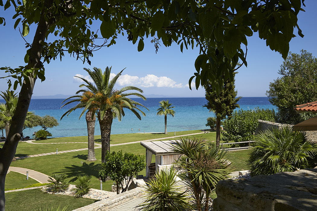 Afitis Boutique Hotel Review, Chalkidiki Greece