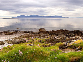 7 nights at Ettrick Cottage in the Isle of Bute, Scotland