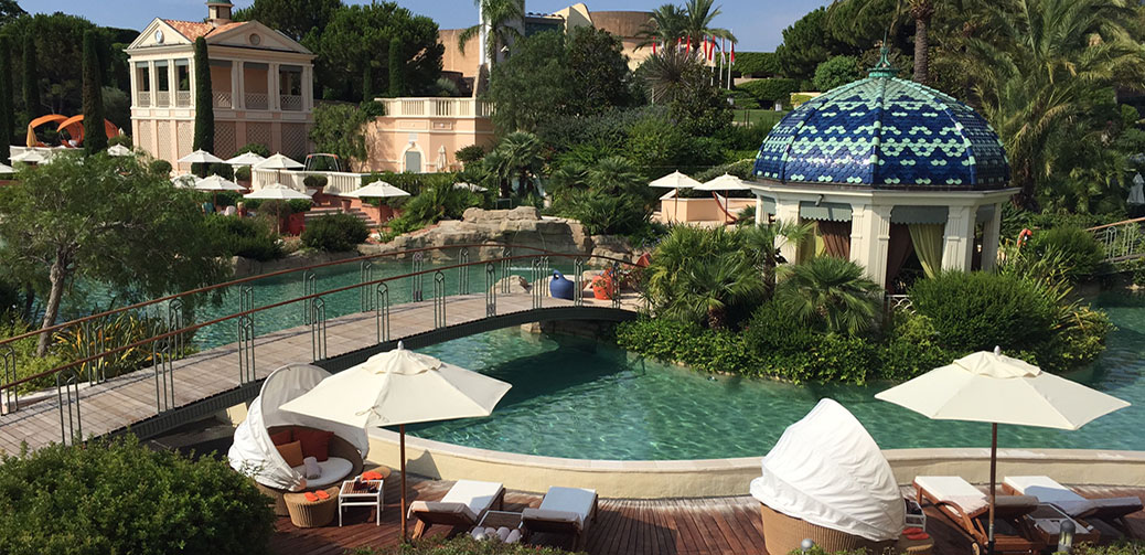Flash Sale At The Monte-Carlo Bay Hotel & Resort