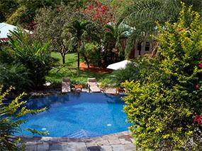 5 nights at Ka'ana & Itz'ana Resorts, Belize