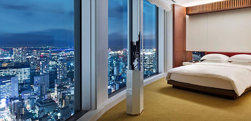 Langham Tokyo To Open In Japan