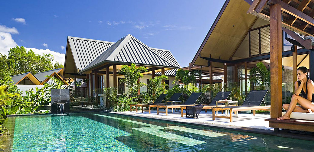 Niramaya Resort & Spa, Queensland