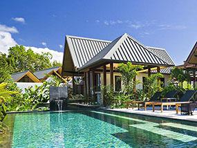 5 nights at Niramaya Resort & Spa, Queensland, Australia