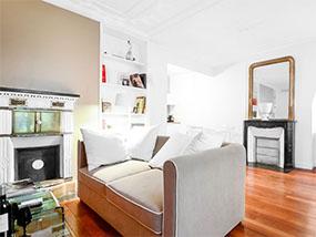 2 nights at 'Rue Cler Bijou' Apartment in Paris