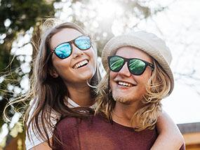 Designer Sili Sunglasses worth £78