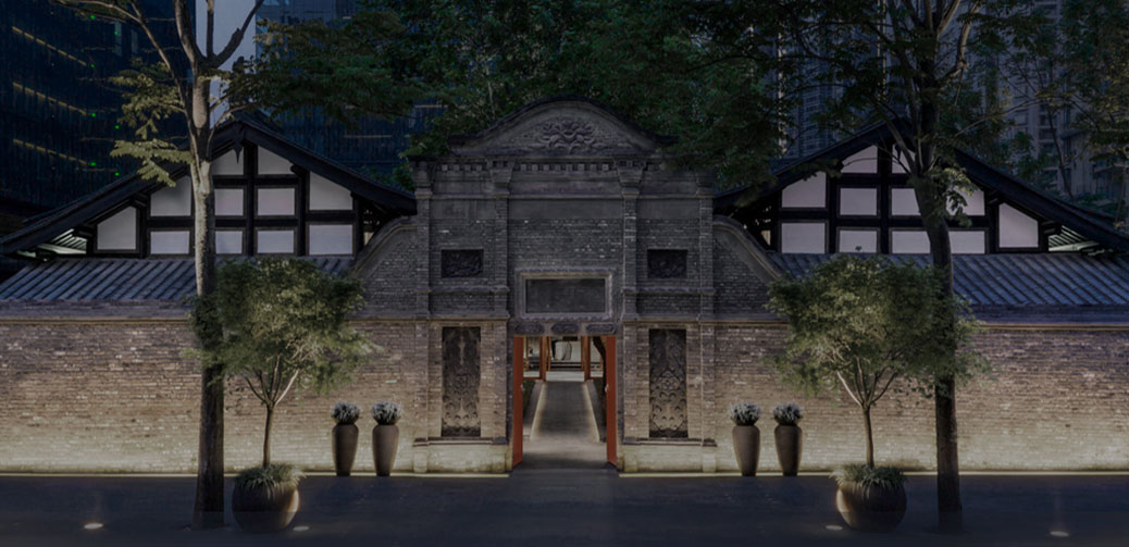 Temple House Hotel Chengdu Review
