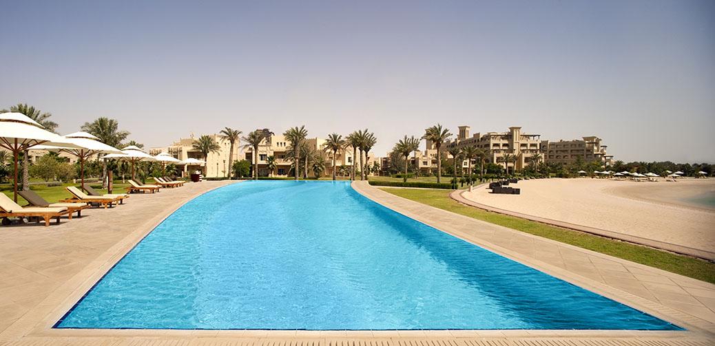 Grand Hyatt Doha Review