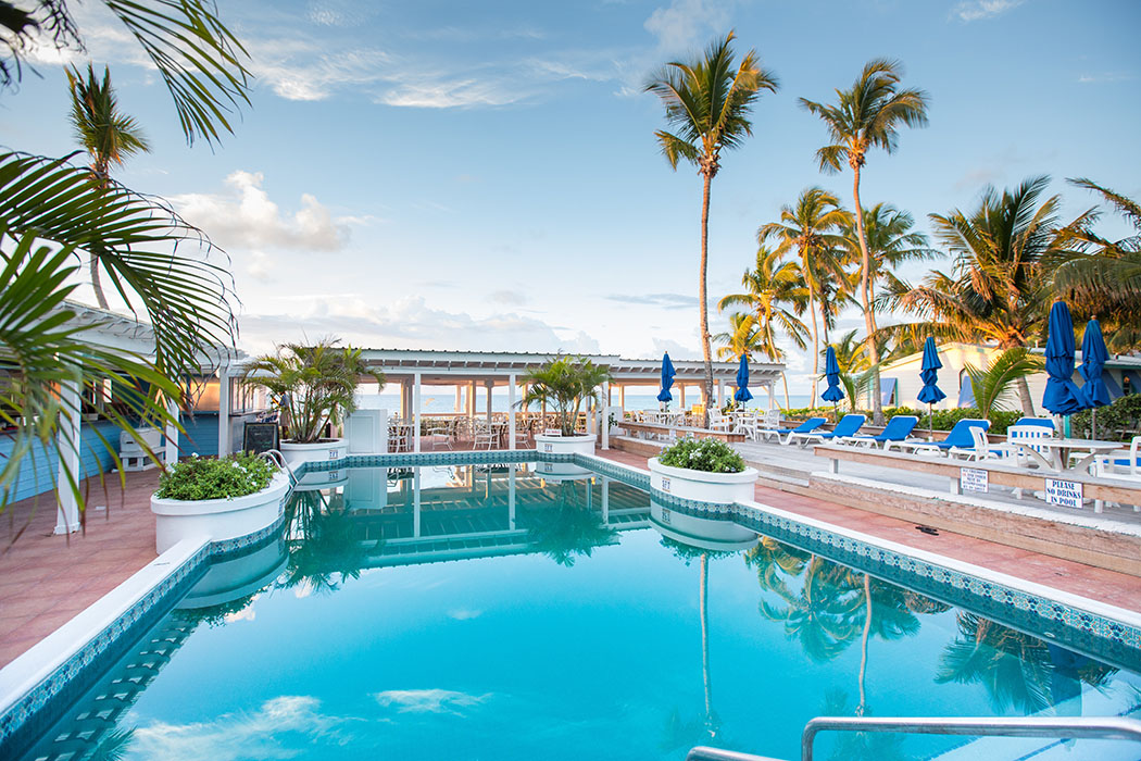 Hope Town Harbour Lodge Review Bahamas Hotels