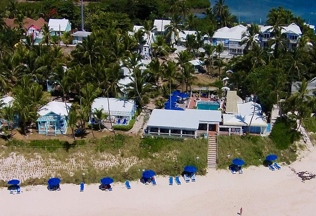 Hope Town Harbour Lodge Review, Bahamas