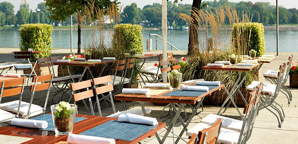 Hyatt Regency Mainz Review