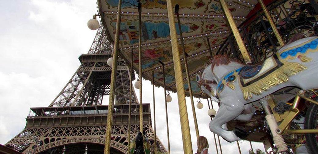Luxury Walking Tours In Paris