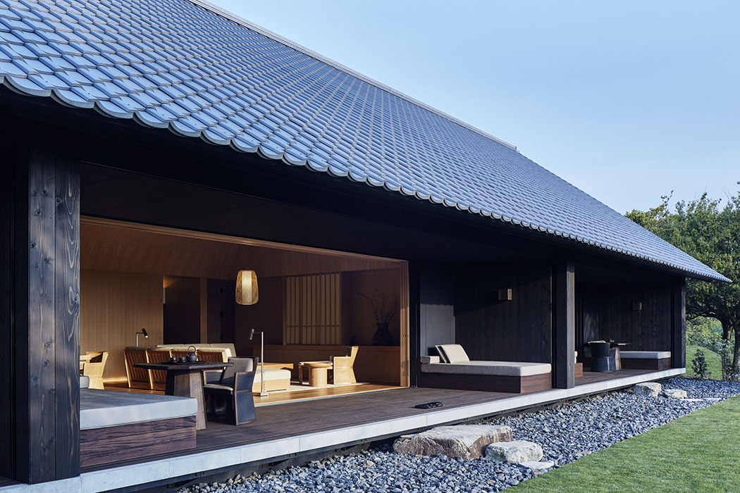 Amanemu Review – A Hot Spring Resort In Japan By Aman