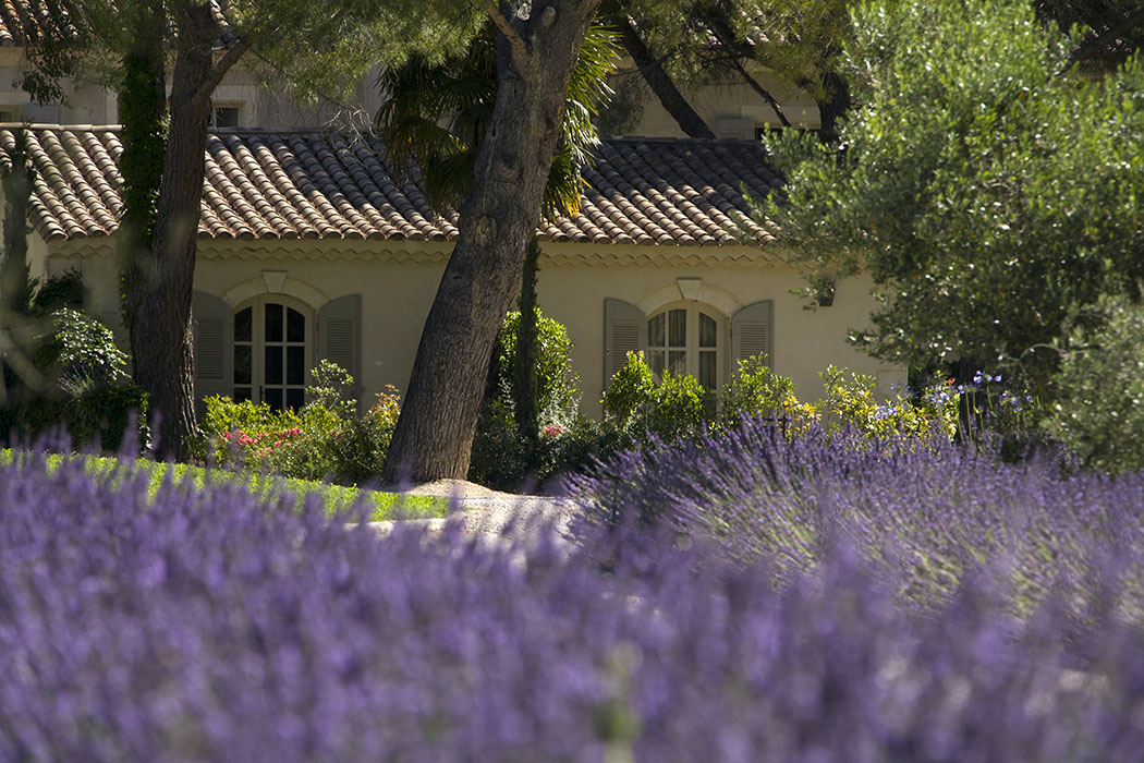 Benvengudo Hotel, Baux de Provence, South of France