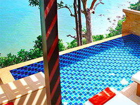 4 nights at Crown Lanta Resort & Spa in Koh Lanta, Thailand