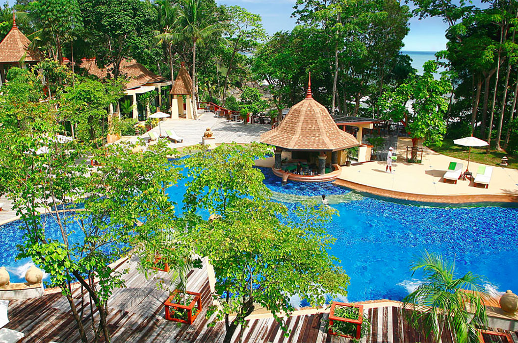 Top 5 Best Beachfront Resorts in Thailand