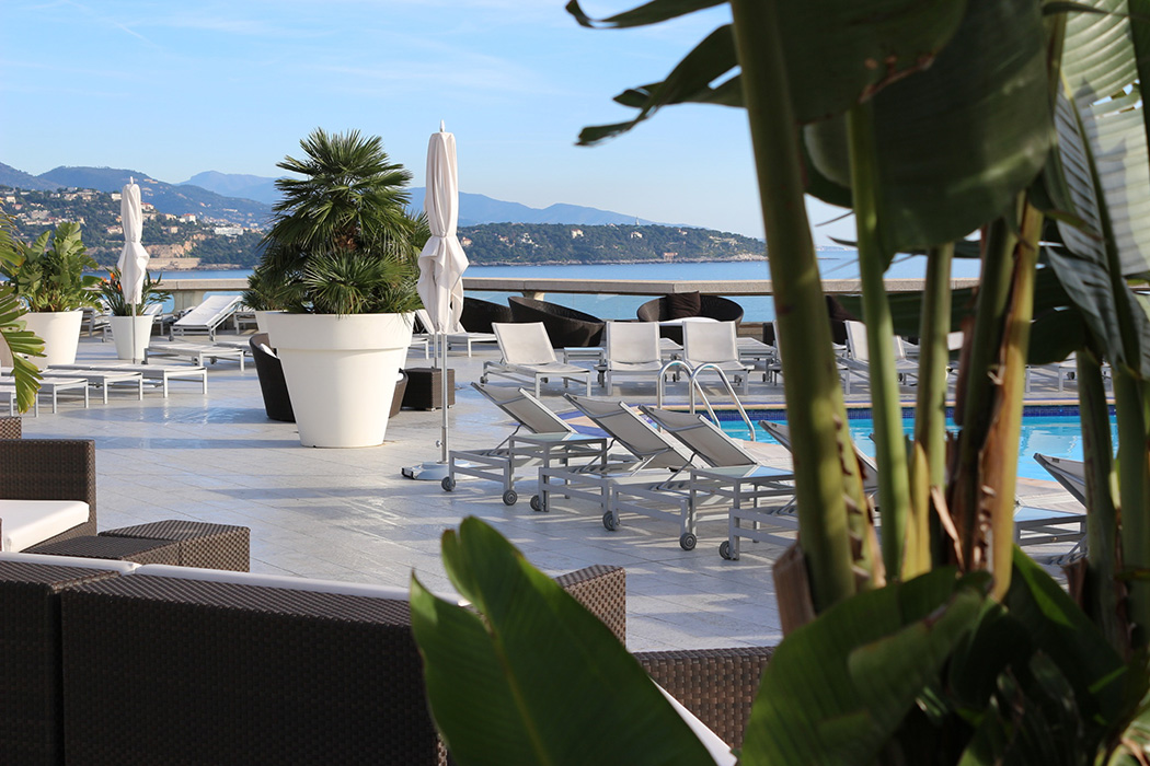 The Fairmont Monte-Carlo Review