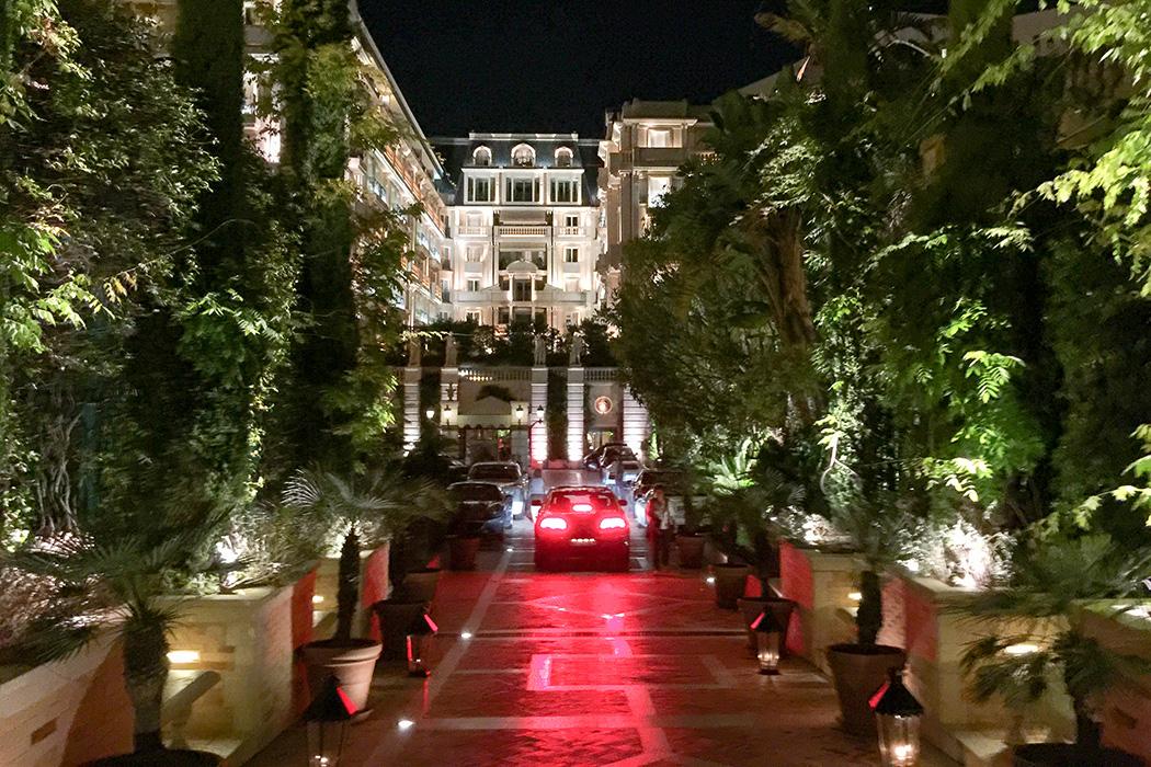 Metropole Monte Carlo