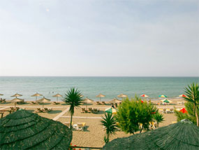 7 nights for 8 guests at Villa Russelia in Rhodes, Greece
