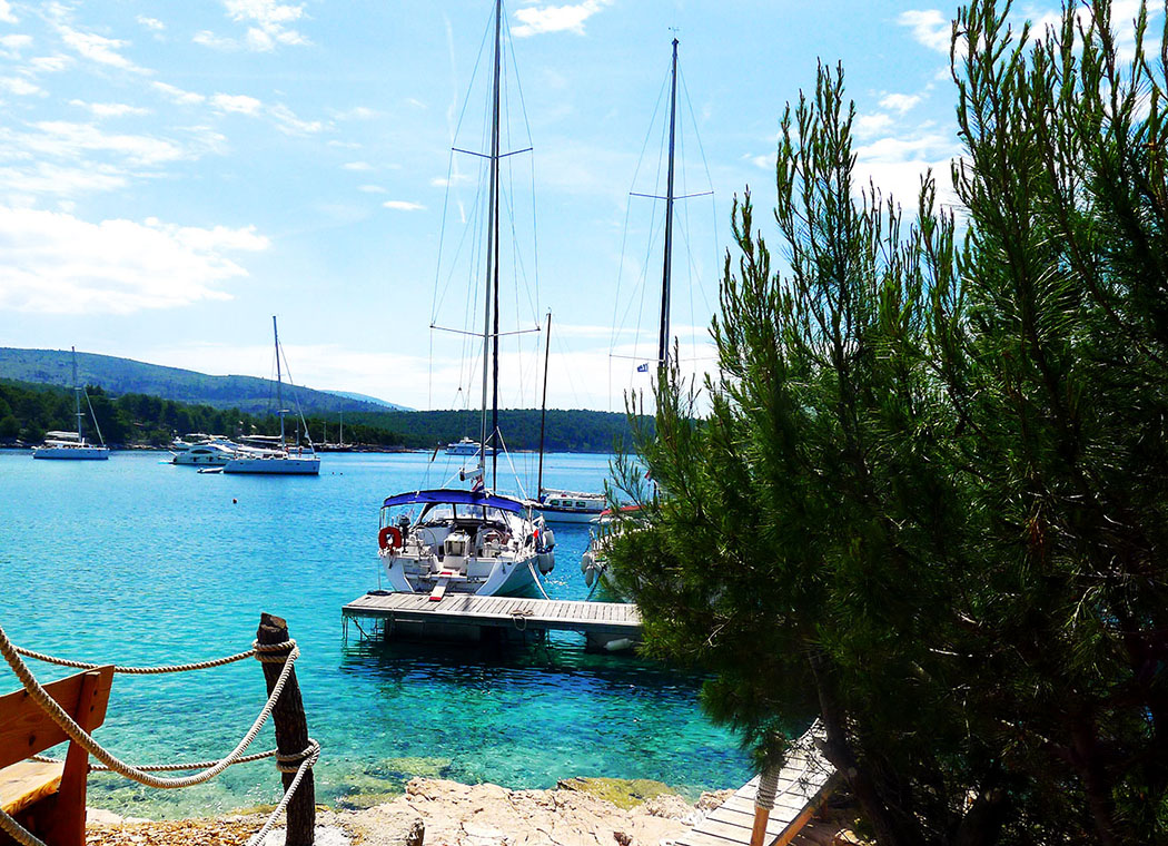 Why Sailing In Croatia Is A Luxury Experience