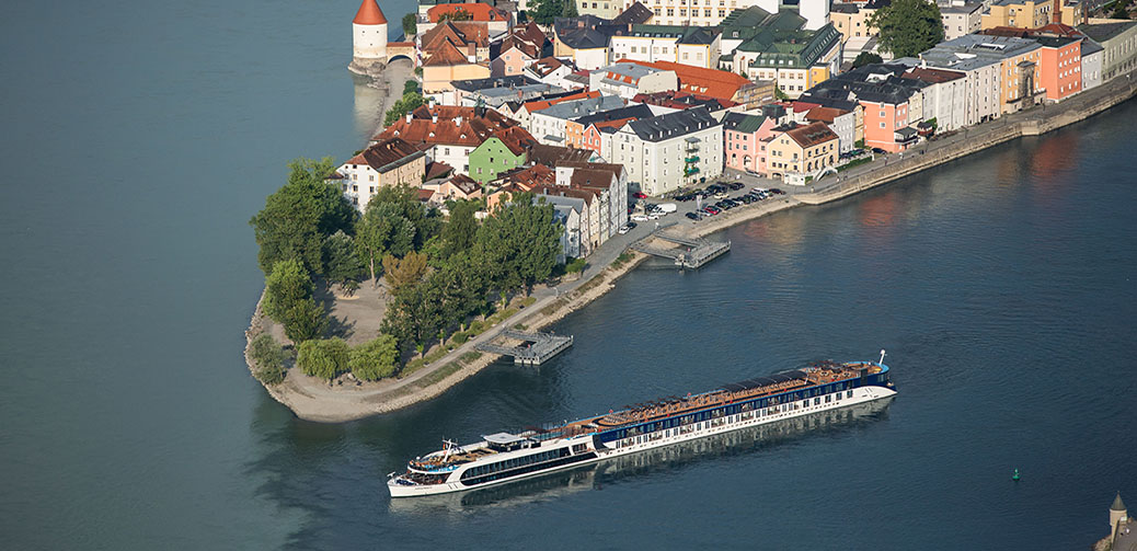 AmaWaterways – Luxury Cruising On Rivers