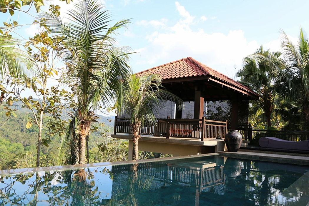 Balik Kampung Villa Retreat in Hulu Langat, Kuala Lumpur