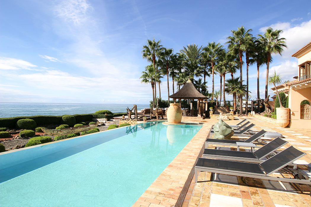 The Best Luxury Villa Rental In Marbella