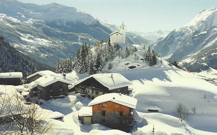 Ski Chalet Rosière Review
