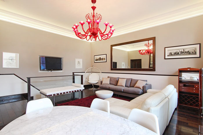 London Lifestyle Apartments In Belgravia
