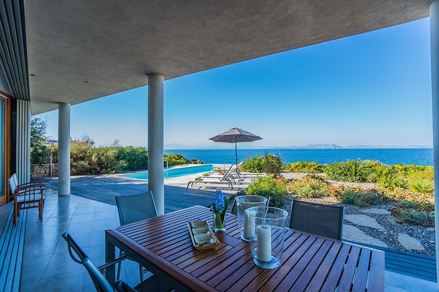 Luxury In Mallorca With Top Villas