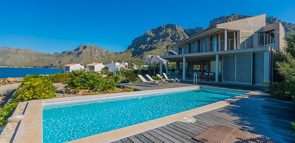 Luxury In Mallorca With Top Villas