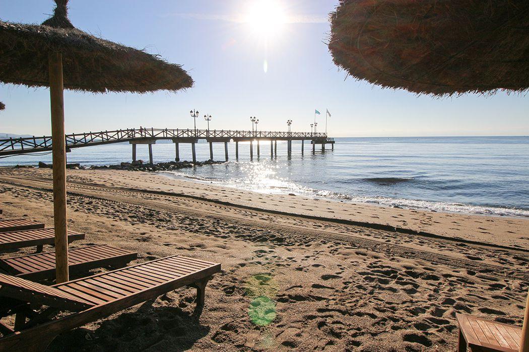 Marbella Club Review
