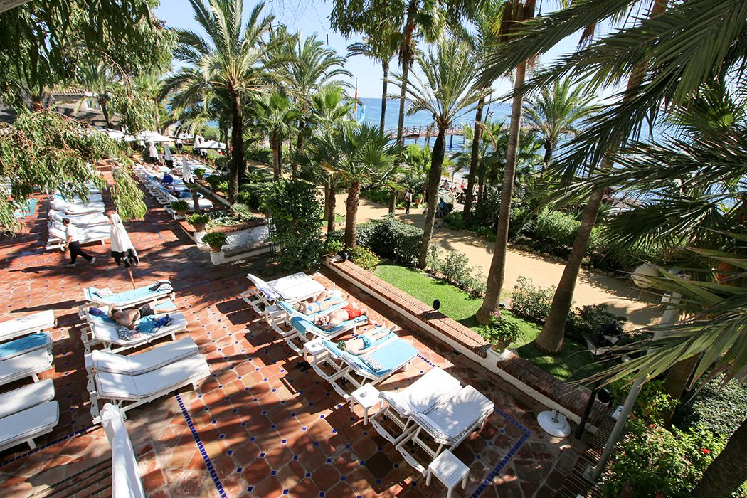 Marbella Club Review