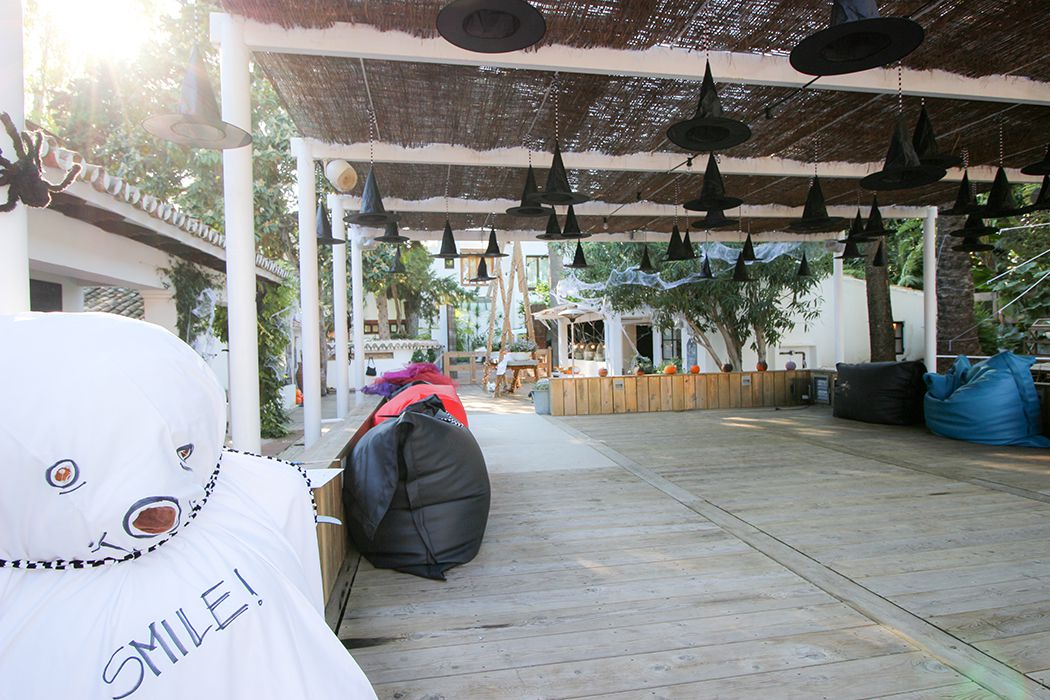 Marbella Club Kids Club – Never Grow Up!