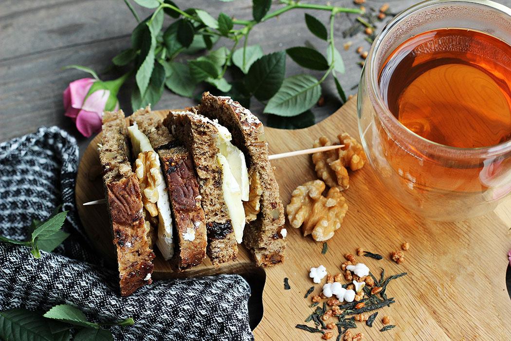 Piacha, The Best Artisan Tea Shop In Islington
