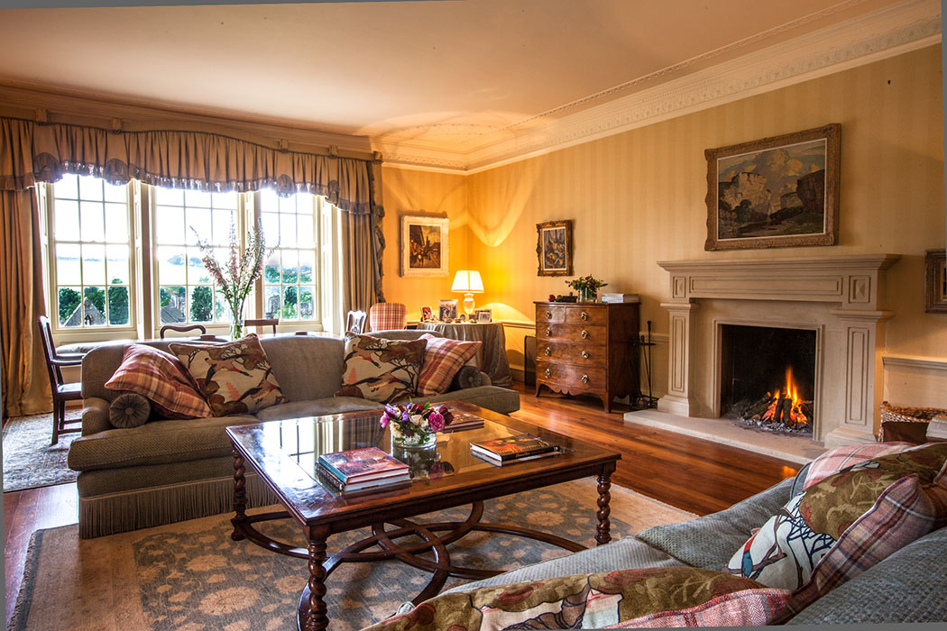 Quintessential B&B: Easby Hall Review