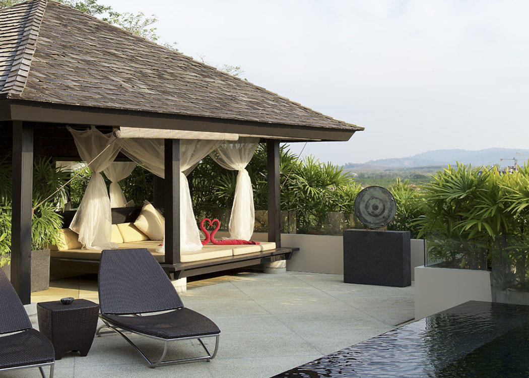 The Pavilions Phuket Review